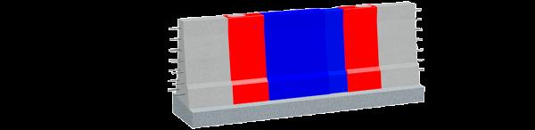 LT 1-4-1 H2-Dilatation