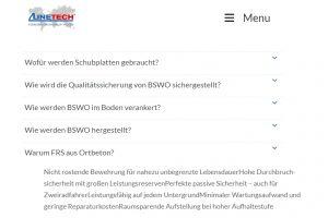 FAQ_Fahrzeugrückhaltesysteme_Ortbeton_Linetech