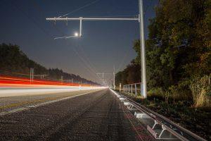 Produktbild LT 104 Strecke H4b Linetech Fahrzeugrueckhaltesystem Betonschutzwand