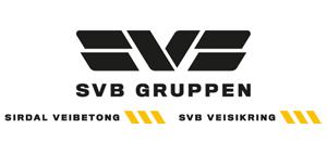 Sirdal-Veibetong Logo