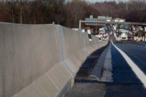 LT-206_Linetech Betonschutzwand Fahrzeugrückhaltesystem