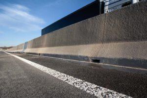 LT-201-BW-Linetech Betonschutzwand