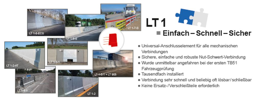 Linetech LT 1